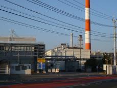 旭化成レーヨン工場