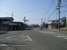 浜川交差点