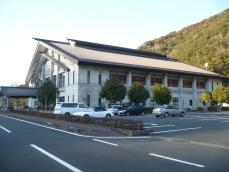 北川町体育館
