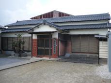 幸子古公民館