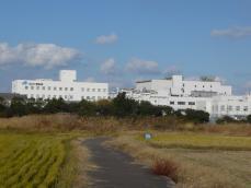 田辺三菱製薬工場