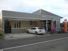 宇島郵便局