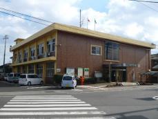 吉富町役場