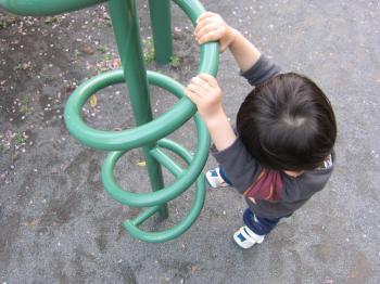 公園遊具3