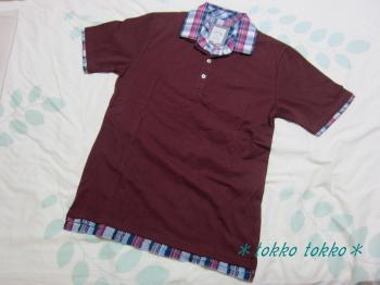 父の日シャツ1