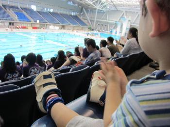 国際プール