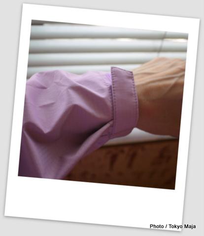 ミズノレインスーツ袖-001