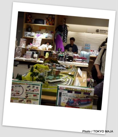 東京駅 駅ナカ サウスコート&ノースコート-011