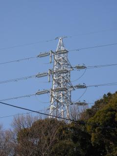 電々武山線1号