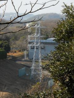 電々武山線6号