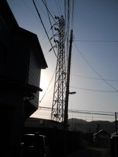 京急久里浜線20号