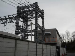京急瀬戸変電所
