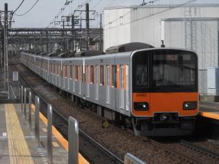 50050系51065編成