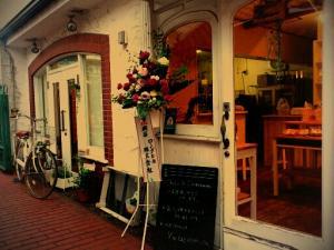 上野さん店舗①