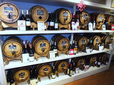 3ワイン樽1113