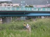20100622-68富士見橋と小学生 (160x120) (2)