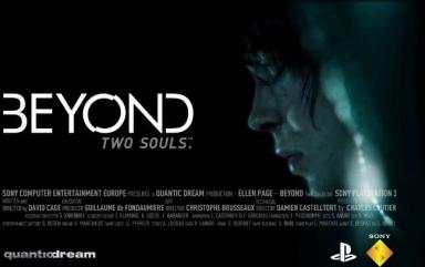 beyond two souls 0