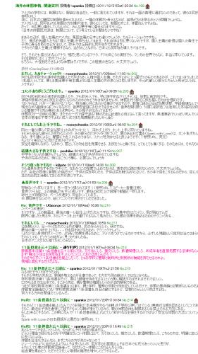 体罰の会◇掲示板