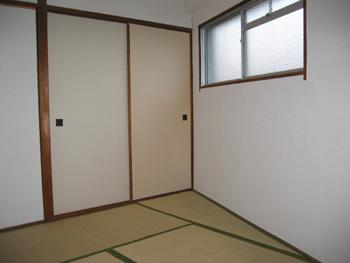 鳥飼ビル601号和室
