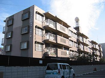 タウンコーポ大賀外002