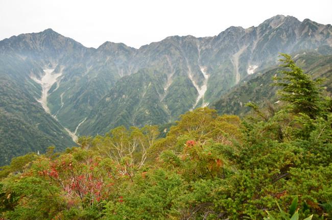 五竜岳_493