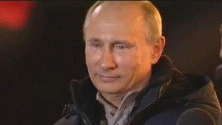 プーチン1