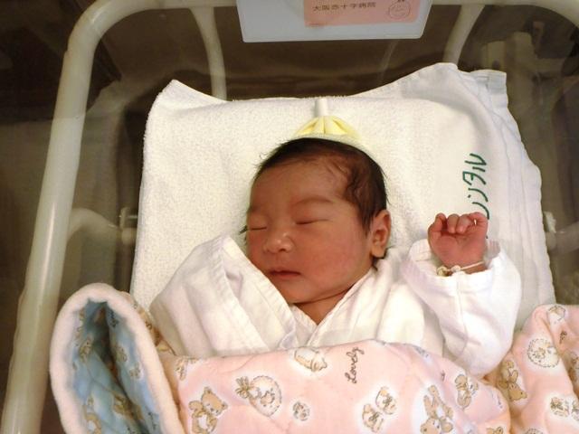赤ちゃん120922
