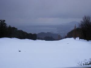12月7日 雪