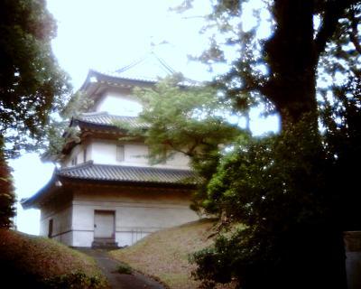 富士見櫓:Entry