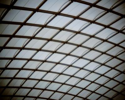 西武ドームの屋根:Entry