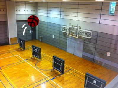 庄内体育館 (5)