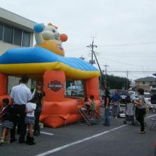 大型免許取得への道・・・ 目指せ!女ハーレー乗り!!!