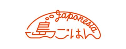 島ロゴ横J