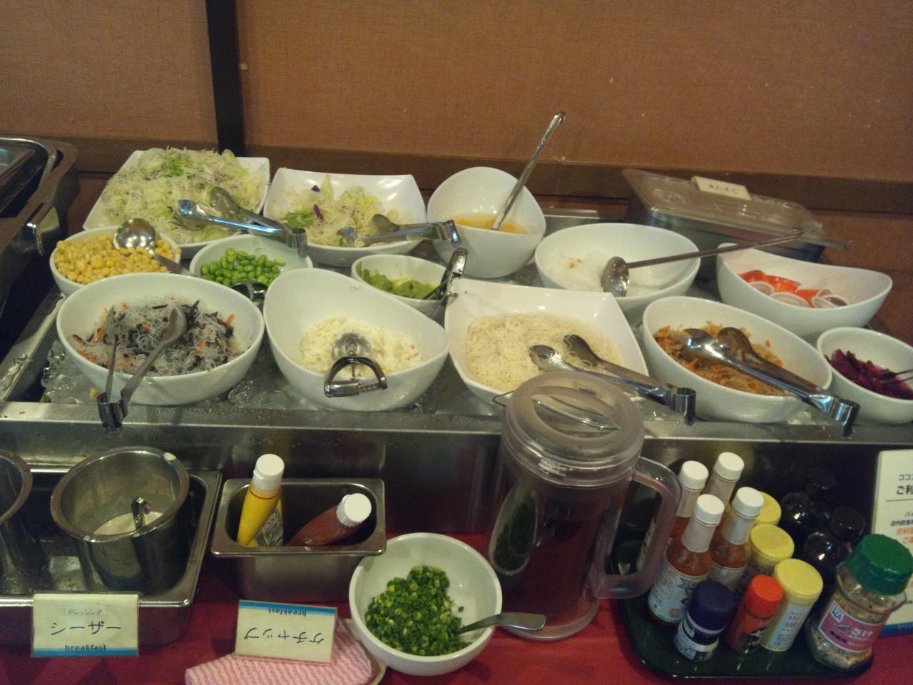 COCOS宮前平(サラダ)