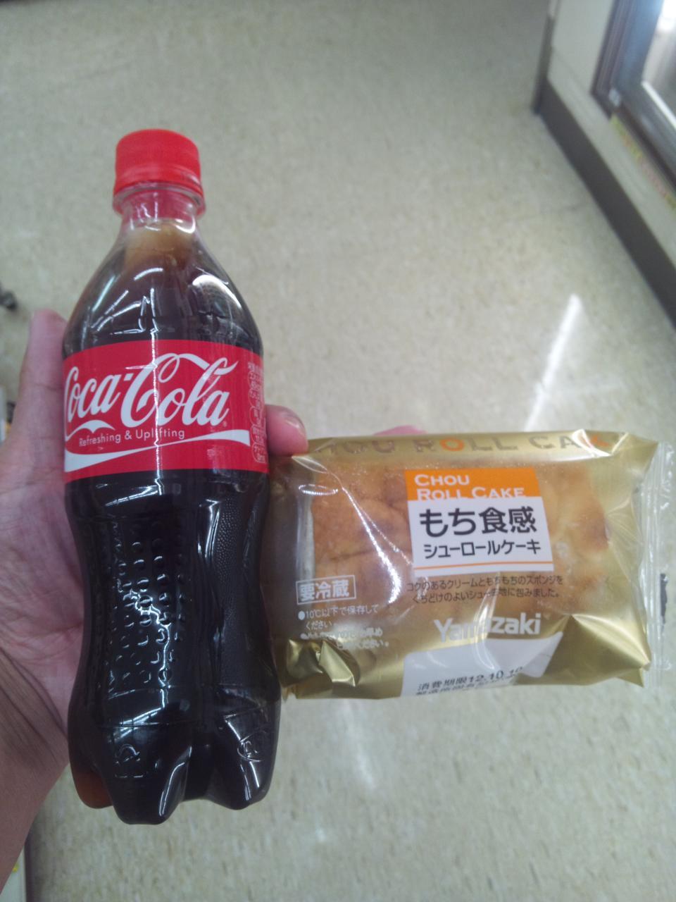 なじみ(スーパーラーメン2)