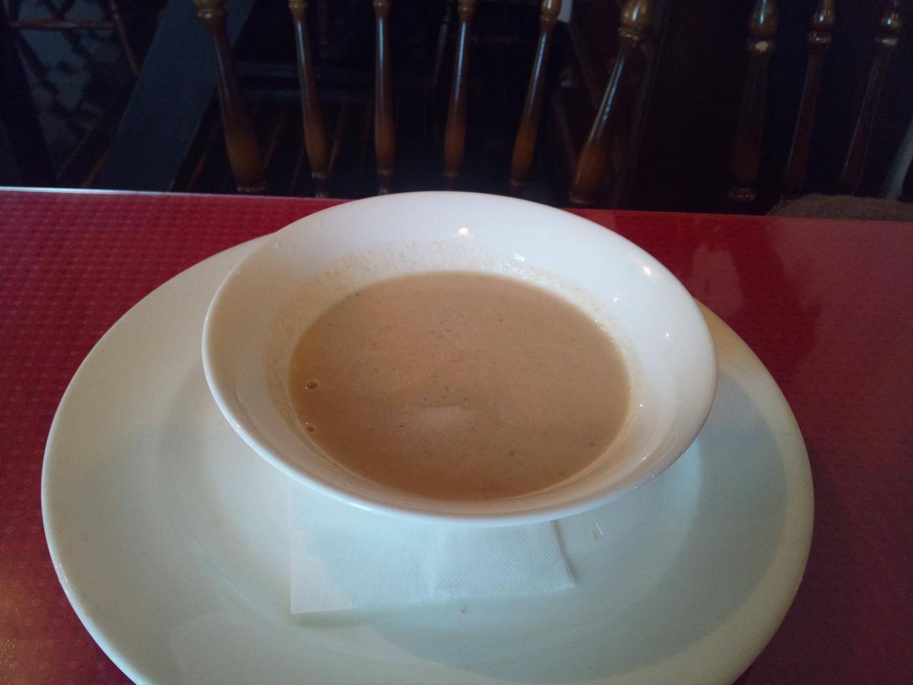 木かげ茶屋(ジャーマンランチ)