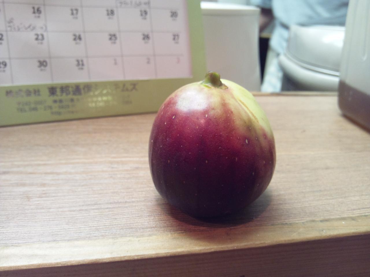 えぞや六角橋店(いちじく)