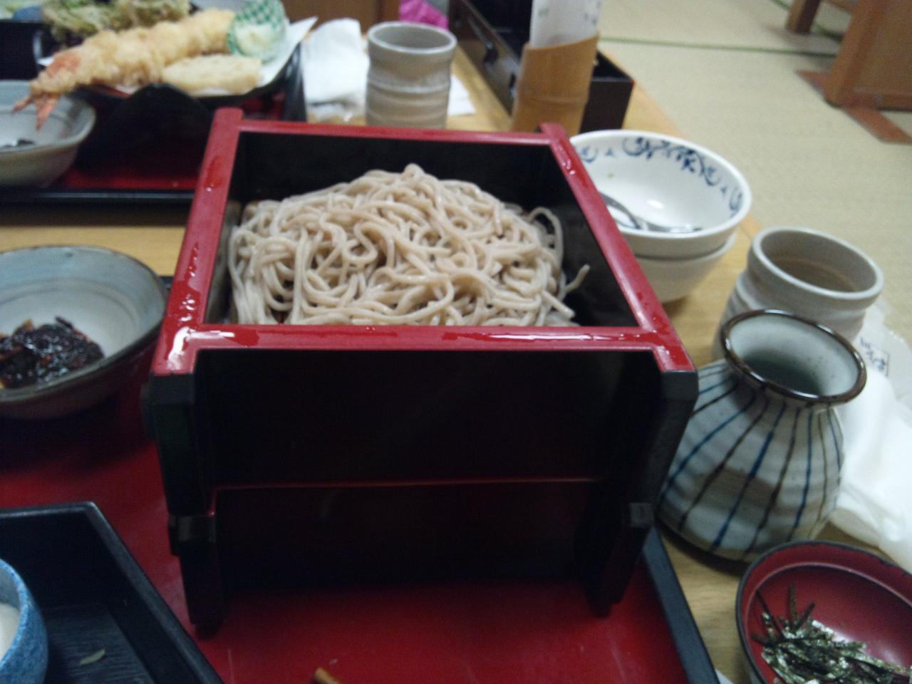 サガミ川崎宮前店(晦日そば_3-4)