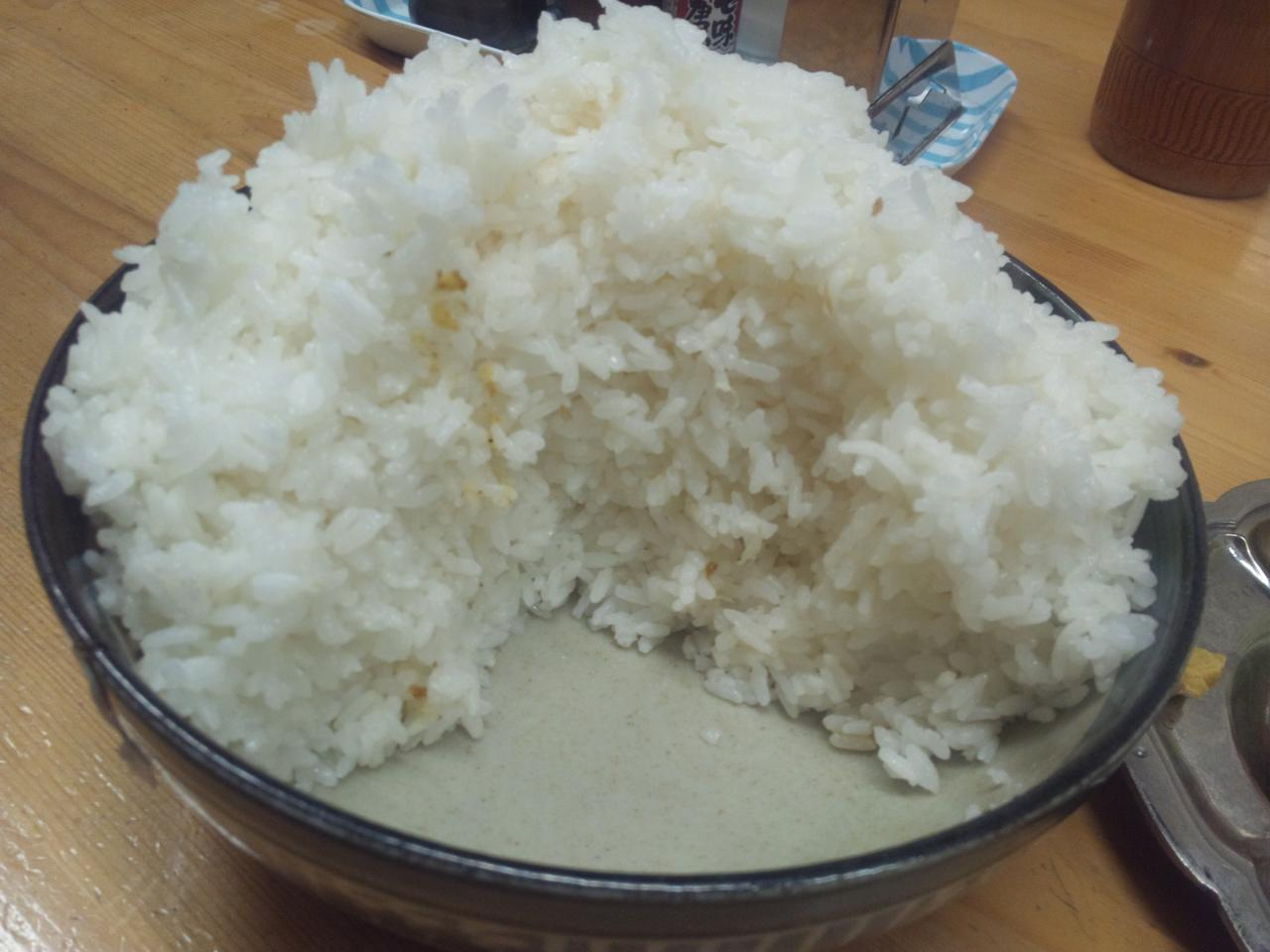 下町洋食キッチントキワ(テラ盛り)