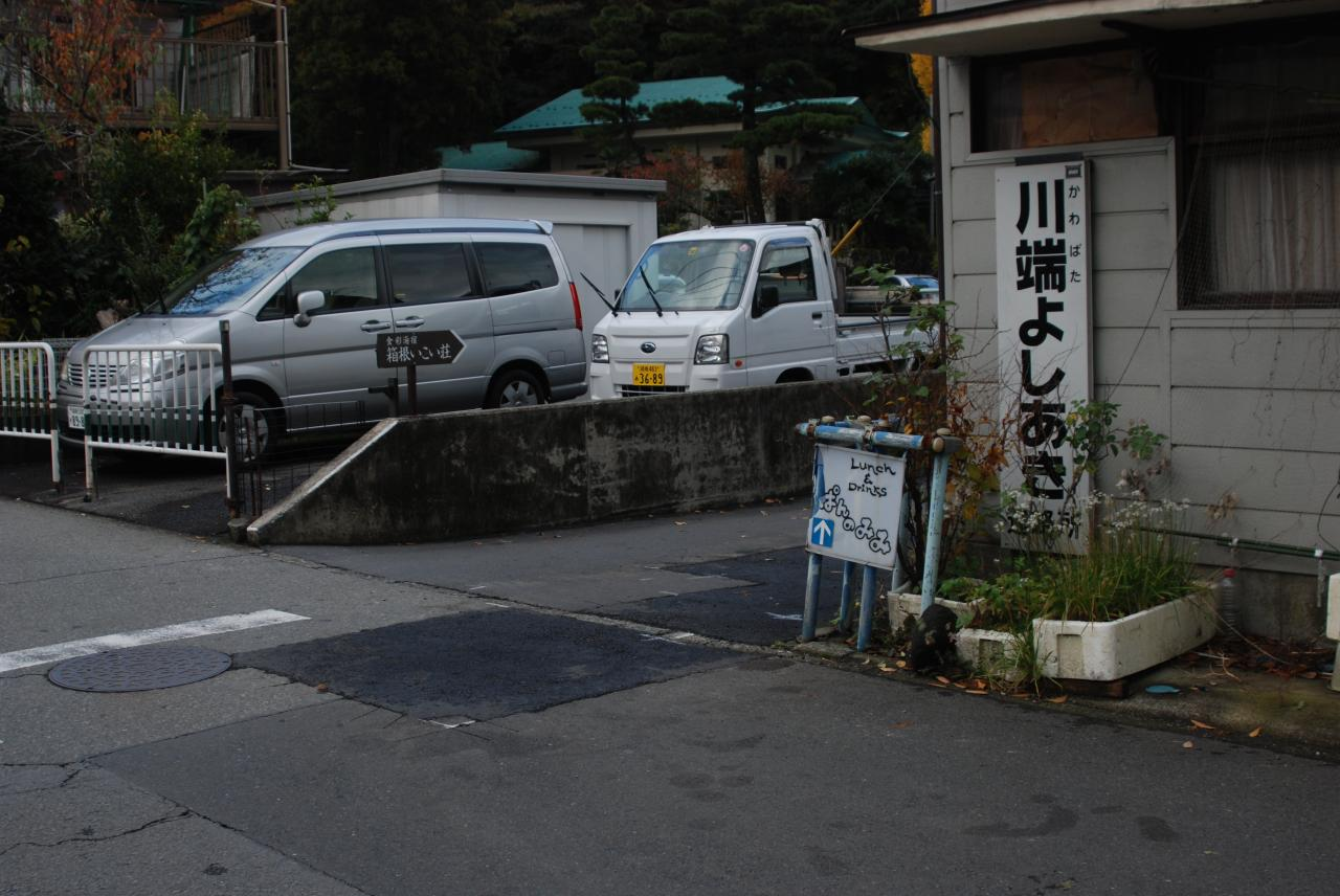 ぱんのみみ(道順)