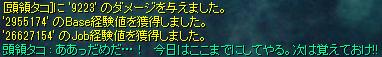 たこちゃんEXP
