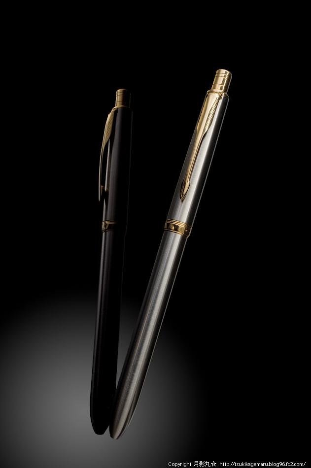X100物撮りペン