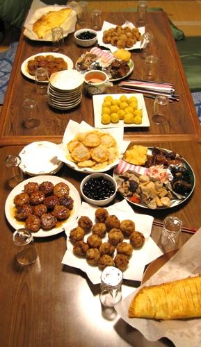 20130102おせち料理1