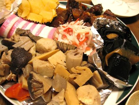 20130102おせち料理5