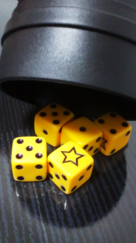 20140114-02_dice and Cup