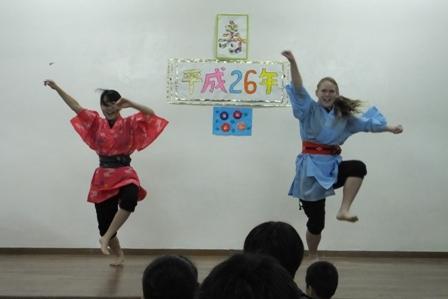DSCF3078 - 新年会