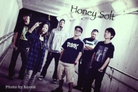 honey solt(水俣)