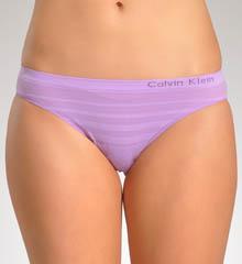 Calvin Klein D3420 Ombre Stripe Bikini Panty