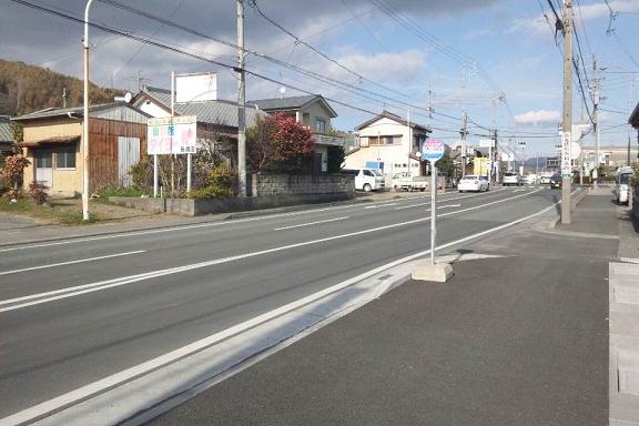 北街道矢崎