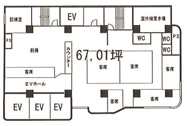 平面図 (2)